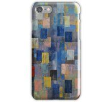Trinity iPhone Case/Skin