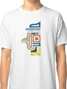 Totally Totem Classic T-Shirt