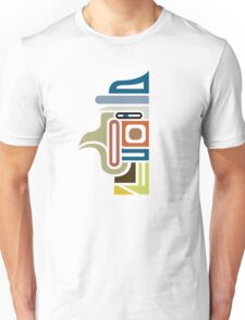 Totally Totem Unisex T-Shirt