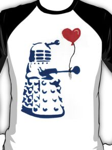 Dalek Love Tee T-Shirt