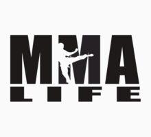 MMA Life by VirtualMan