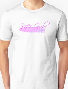 Surfer Girls Hibiscus T-Shirt