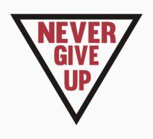 Never Give Up v2 by Fitbys