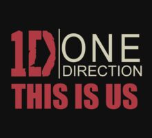 This Is Us - One Direction by JuliaHoran