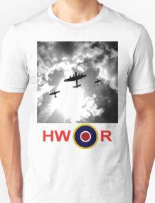 WWII battle of Britain Flight Unisex T-Shirt