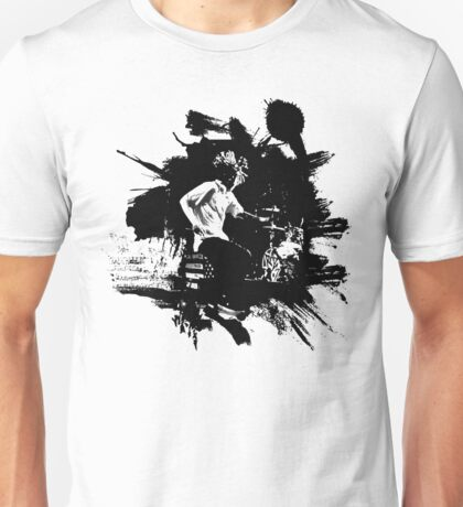 Rage Against the Machine Unisex T-Shirt