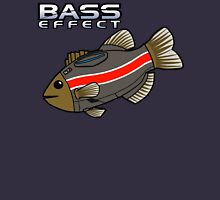 Bass Effect Unisex T-Shirt