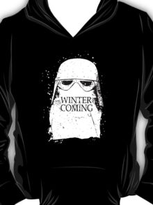 Winter Comes T-Shirt