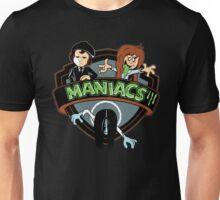 MANIACS III Unisex T-Shirt