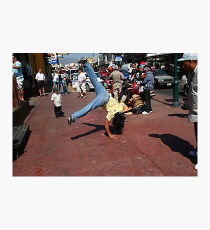 ENSENADA MEXICO MARCH 2009  Photographic Print