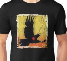 crow 3 Unisex T-Shirt