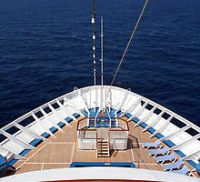 CARNIVAL CRUISE - ENSENADA MEXICO MARCH 2009 by photographized