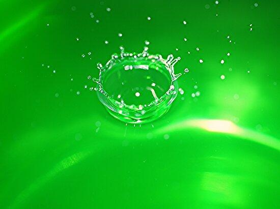 Splash! by stevealmighty