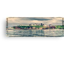 Whitby Canvas Print