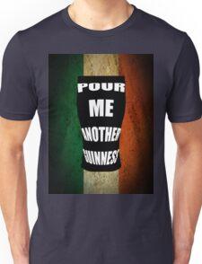 Dublin, Ireland alcohol drinking Unisex T-Shirt