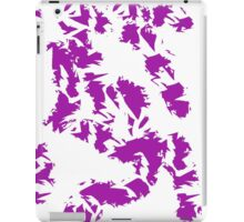 Pink Color iPad Case/Skin