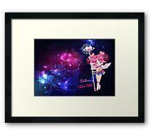 Sailor Chibi chibi Framed Print
