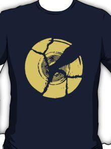 Breaking Bad Broken Plate T-Shirt