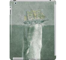 Moby's Revenge  iPad Case/Skin