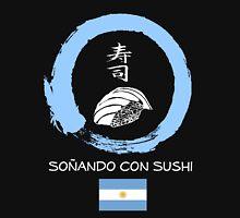 Dreaming of Sushi - Argentina Unisex T-Shirt