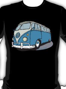VW Split Window T-Shirt