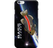 Bass Effect iPhone Case/Skin