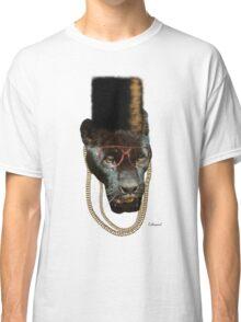 """""""Steady P"""" Da Pantha Classic T-Shirt"""