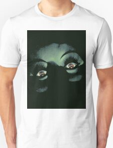 Eyes in the Night T-Shirt