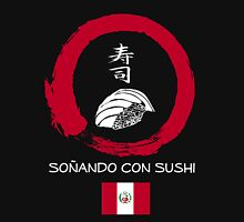 Dreaming of Sushi - Peru Unisex T-Shirt