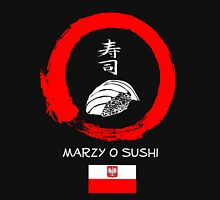 Dreaming of Sushi - Poland T-Shirt