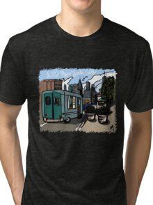 Hello Brooklyn Tri-blend T-Shirt