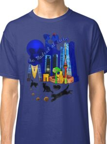 From Madrid to heaven Classic T-Shirt