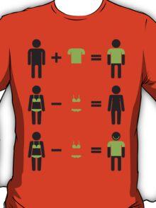 wisdom of life T-Shirt