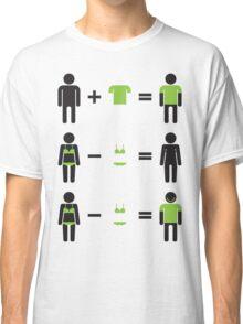 wisdom of life Classic T-Shirt