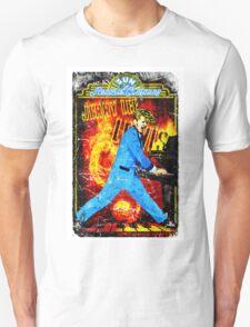 Jerry Lee Lewis. Sun Records. Memphis. TN. Million Dollar Quartet. Music. T-Shirt