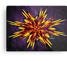 STARMYSTIC II Metal Print