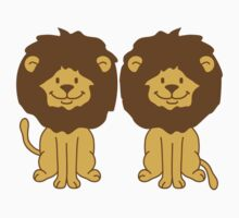 Lion Brothers by Style-O-Mat