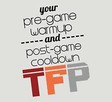 PreGame/PostGame TFP - Joseph Bongiovanni  Unisex T-Shirt