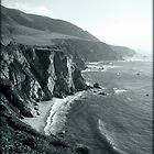 Big Sur~ by GraNadur