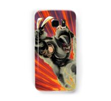 X-Force Wolverine Samsung Galaxy Case/Skin