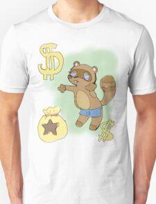 Tom Nook Heaven T-Shirt