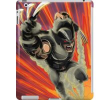 X-Force Wolverine iPad Case/Skin