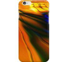 desert sun iPhone Case/Skin