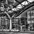 Southern Cross Station Melbourne, Australia  by KarenLindale