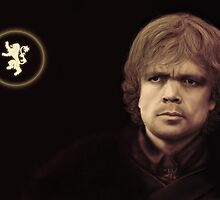 Tyrion by Tokyochanel
