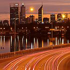 Good morning Perth by Mark  Nangle