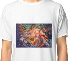 The Deep Blue Evening II Classic T-Shirt