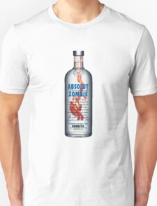 ABSOLUT ZOMBIE T-Shirt