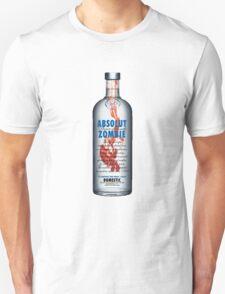 ABSOLUT ZOMBIE T-Shirt