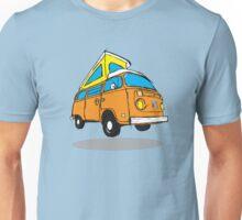 Dot II Unisex T-Shirt